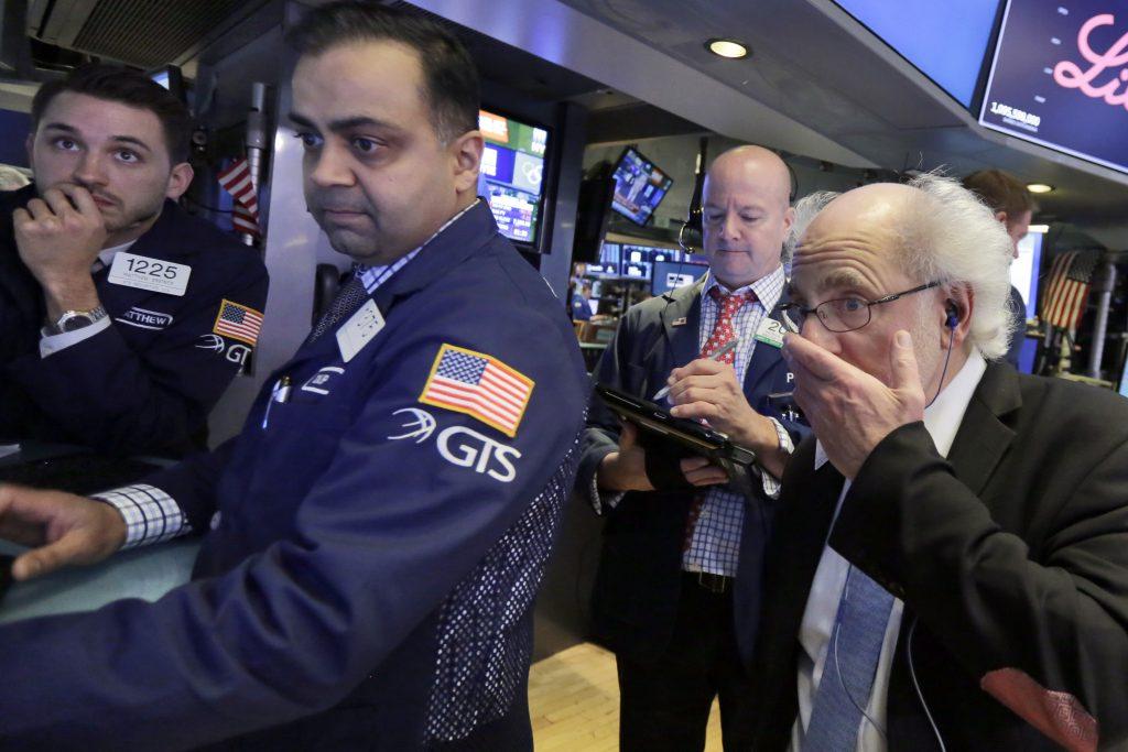 stocks, markets, wall street, dow, s&p, trade war, trade wars, tariffs