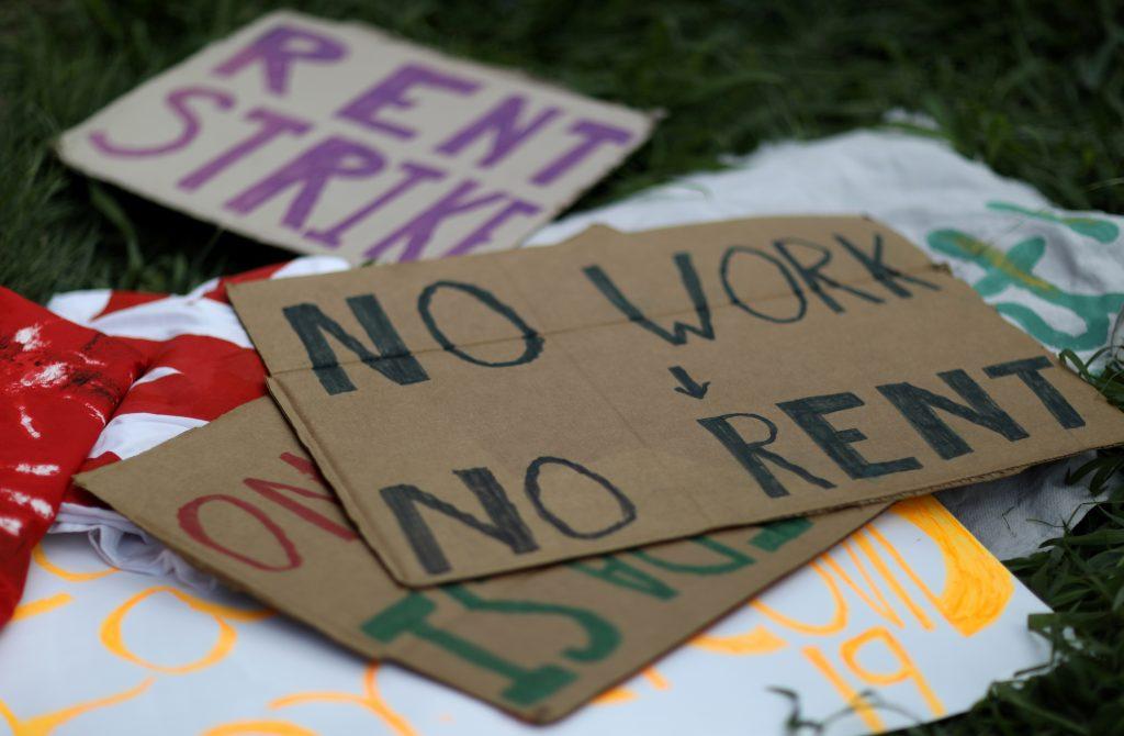 judge cdc eviction moratorium
