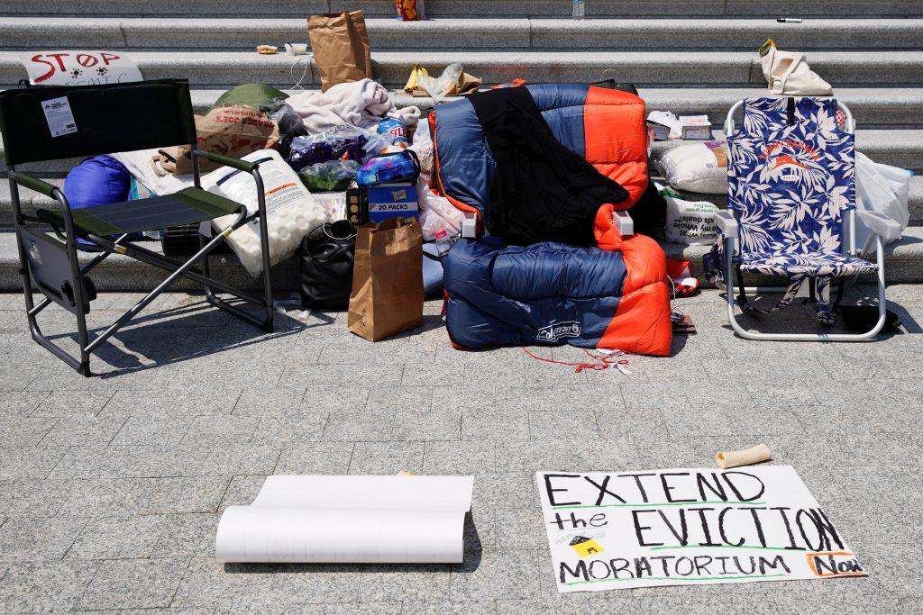 federal eviction moratorium