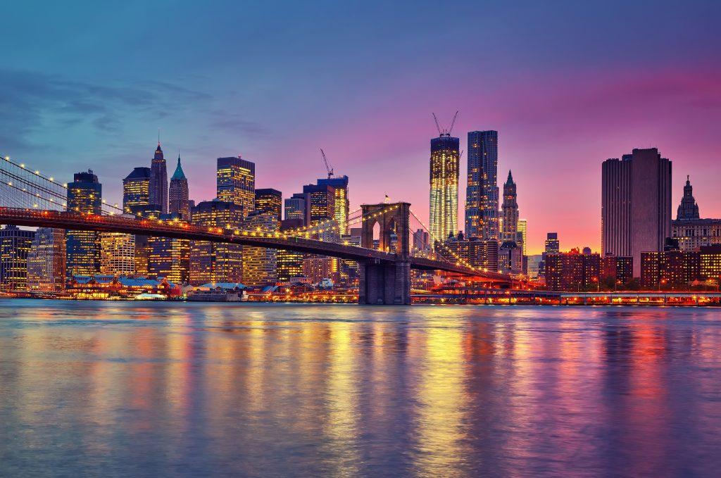 new york city census data
