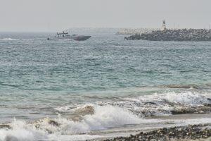 iran hijacked ship