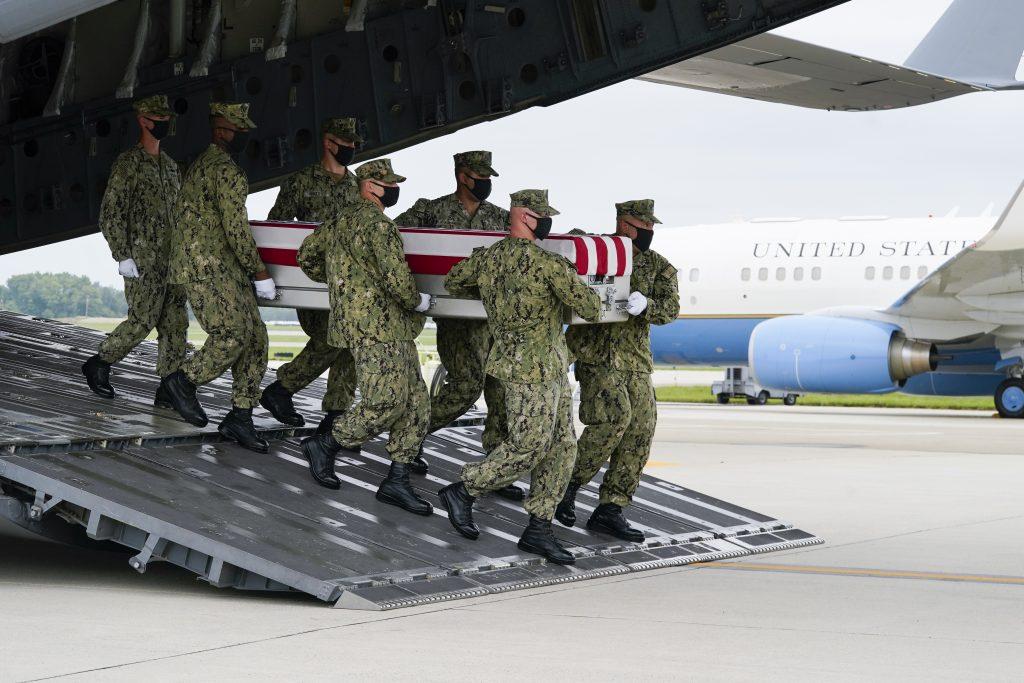 biden soldiers afghanistan