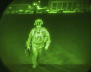 u.s. withdrawal afghanistan