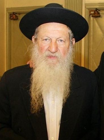 yaakov holtzman