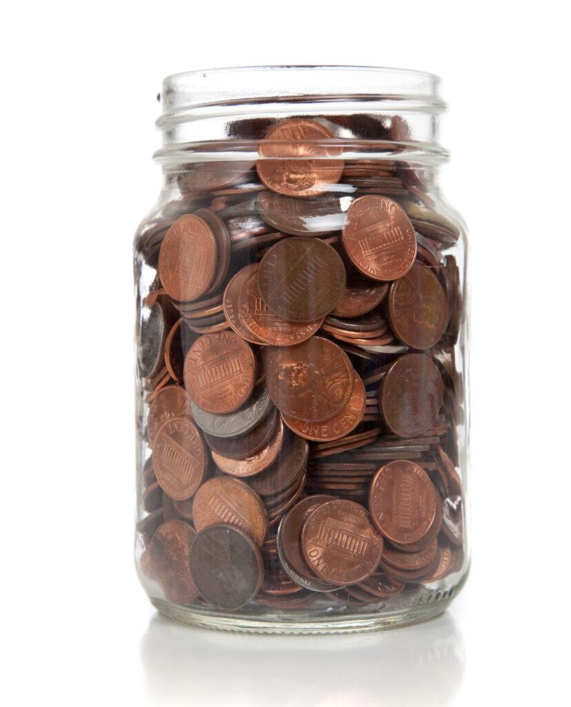 coin shortage covid