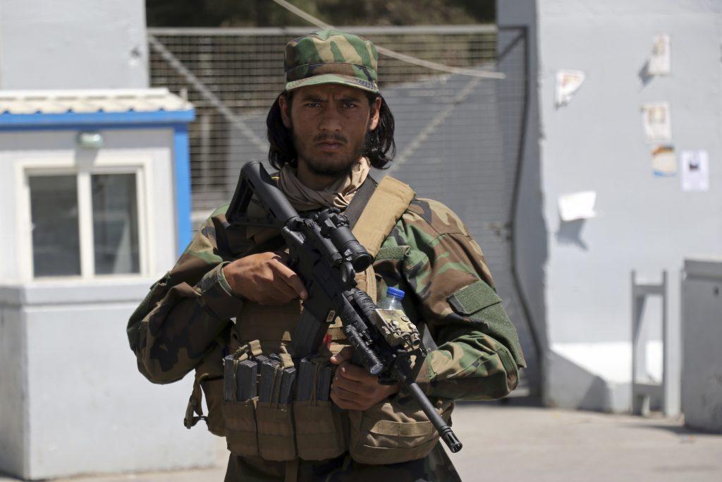 taliban flights afghanistan