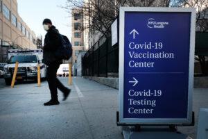 covid vaccine prior infection
