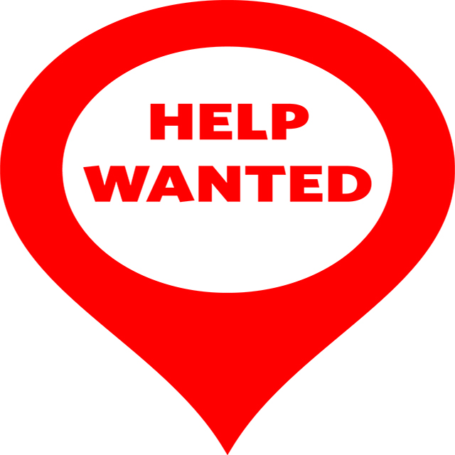 HELP WANTED - CUSTOMER SERVICE AGENT